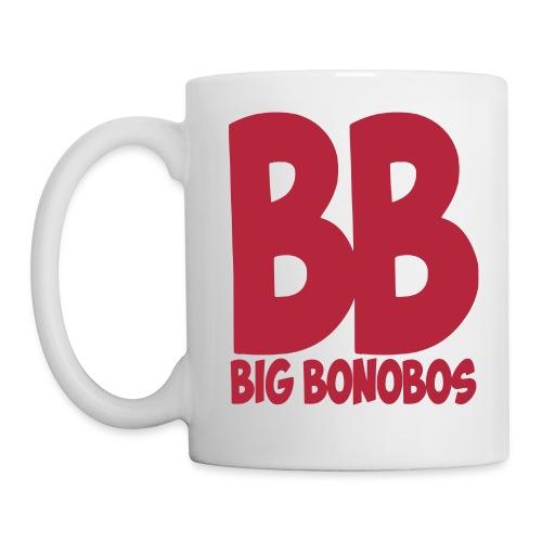 Big Bonobos - Mug