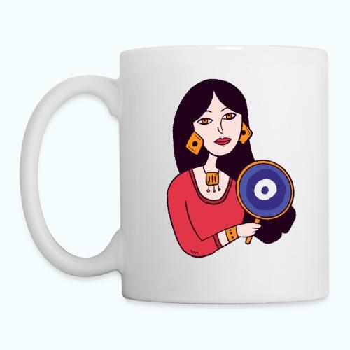 Fashion Girl - Mug