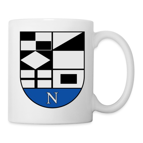 1200px Coat of arms of Neringa Lithuania svg - Tasse