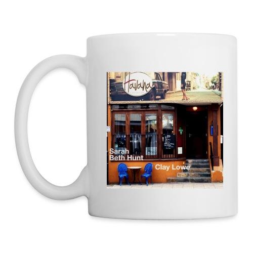Havana Cover jpg - Mug