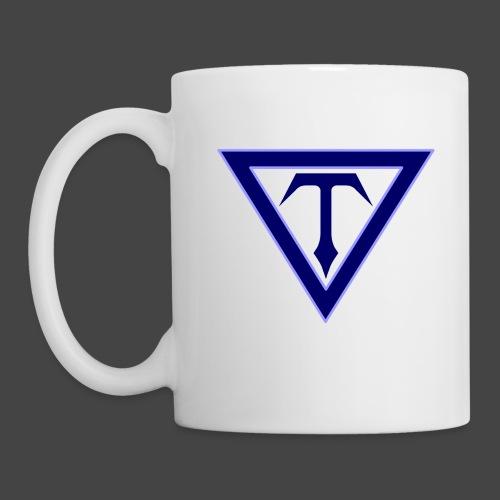 T-Eagle Records - Logo - Tasse