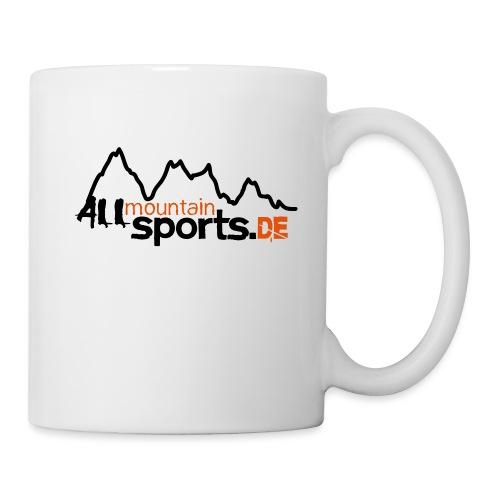 allmountainsportsde Profil - Tasse