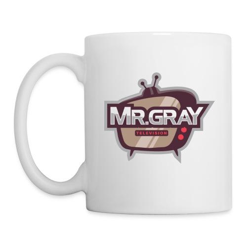 MrGrayTV - Kop/krus