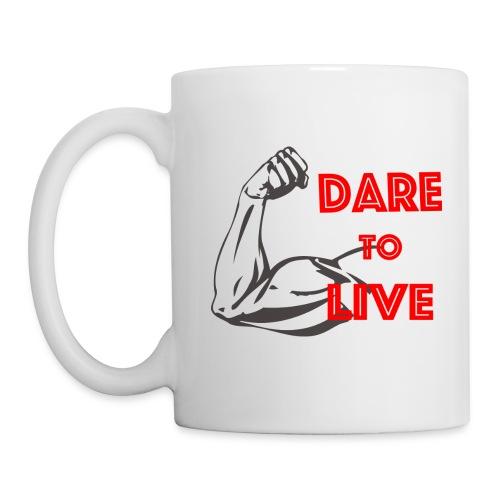 Dare2Live - Mok