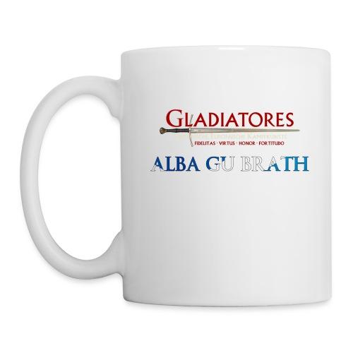 ALBAGUBRATH - Tasse