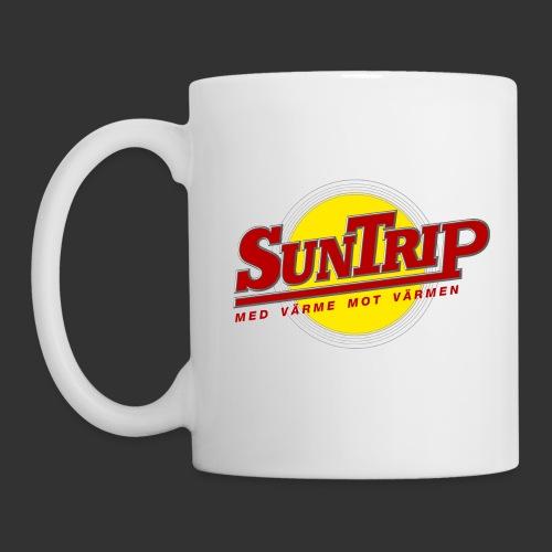 SunTrip originalet - Mugg