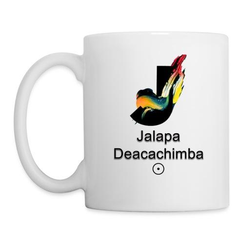 Jalapa Deacachimba - Taza