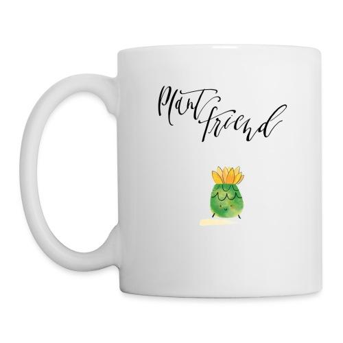 Plant Friend n°3 - Tasse
