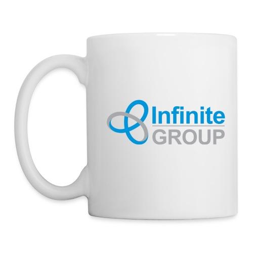 The Infinite Group - Mug