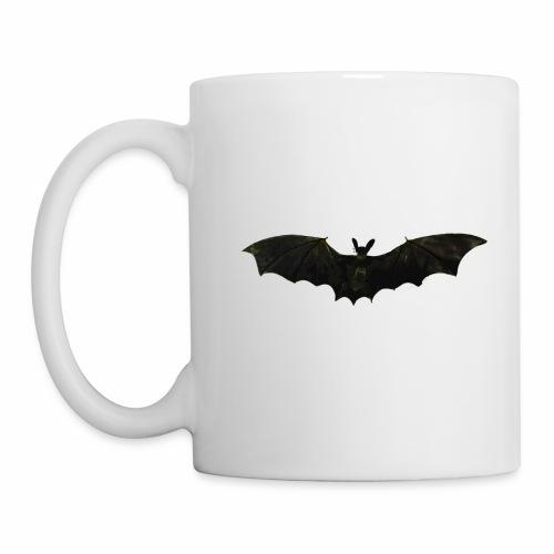 Fliegende Fledermaus - Tasse