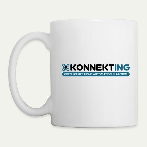 KONNEKTING Logo - Tasse