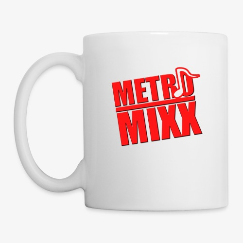 METROMIXX LOGO - Mug