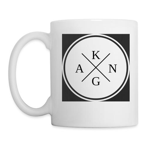 Konga Design - Tasse
