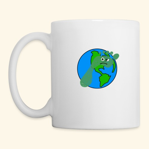 Earth Day Every Day - Tasse