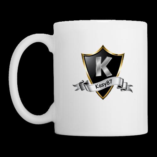Kasy87 Merch - Tasse