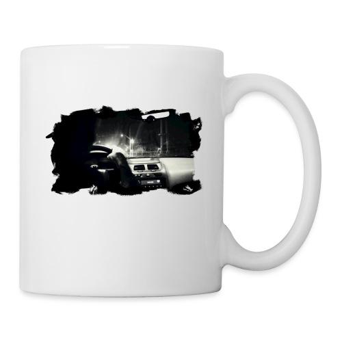 PS-001 Driving at Night (Blck PS logo on shoulder) - Kop/krus