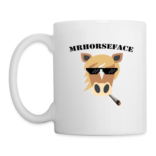 MrHorseFace - Mok