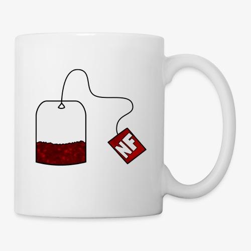 NF4_2 - Mug blanc