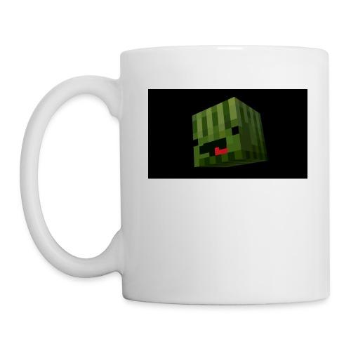 #MelonenCrew - Tasse