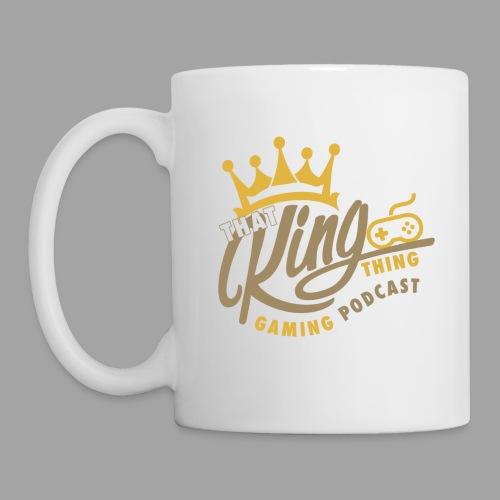 That King Thing Logo (dark) - Mug
