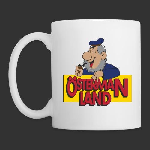 Östermanland - Mugg