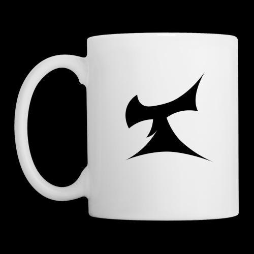 Tryzen STREAMER Logo - Tasse
