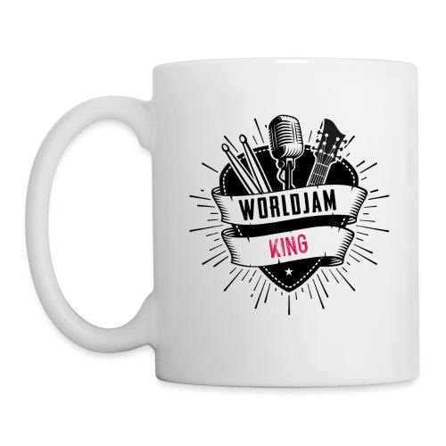 WorldJam King - Mug