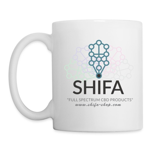 SHIFA FULL SPECTRUM - Taza