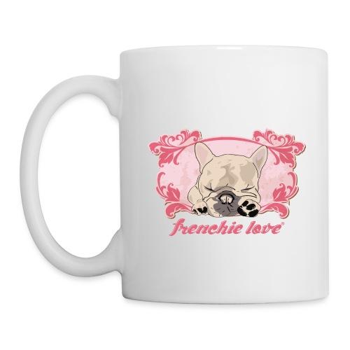 FRENCHIE LOVE - Mug