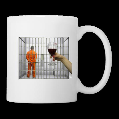 TRISH02 png - Mug