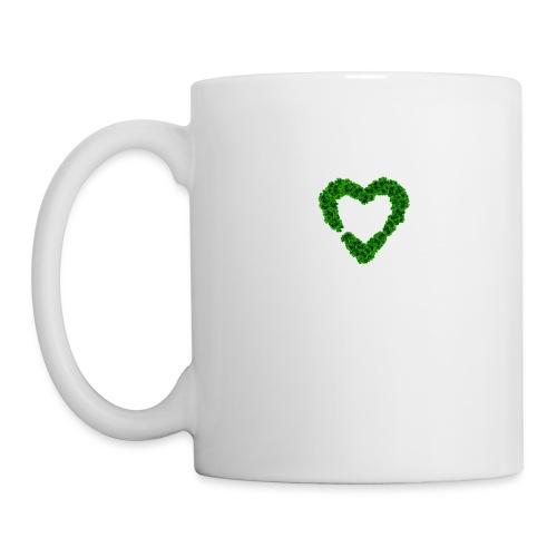 sauvegarder environnement - Mug blanc