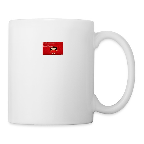 téléchargement jpg - Mug blanc