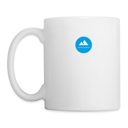 Hopeless Wanderer Logo - Mug