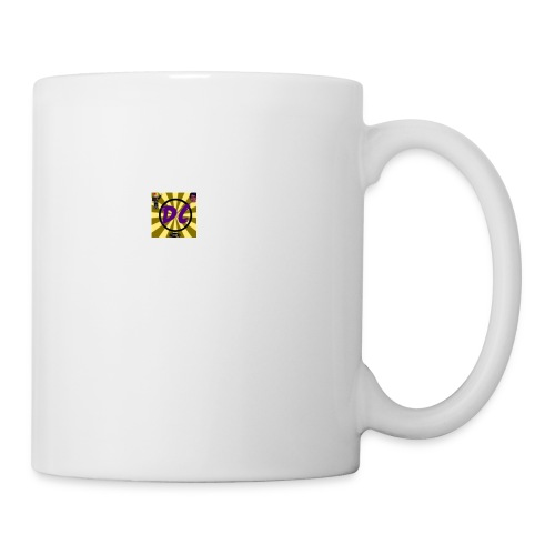 XxDarkCraftXx - Mug