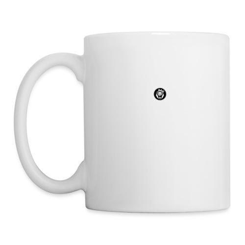 Titan-X - Mug blanc