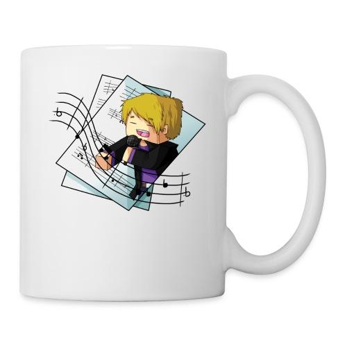 Sing with me - Mug