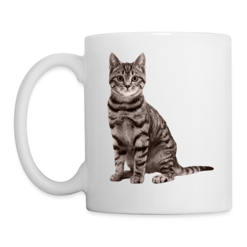 Cute cats (full set) - Mug
