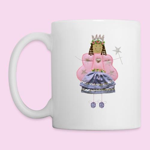 Airy Fairy Lavender - Mug