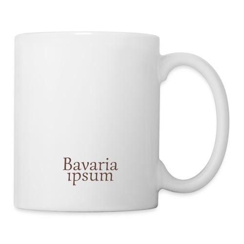 Aushuifsbayer Flaschen & Tassen - Tasse