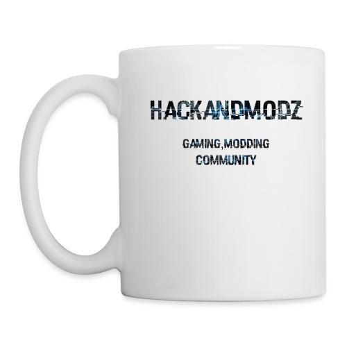 HackandModz--Goodies - Mug blanc