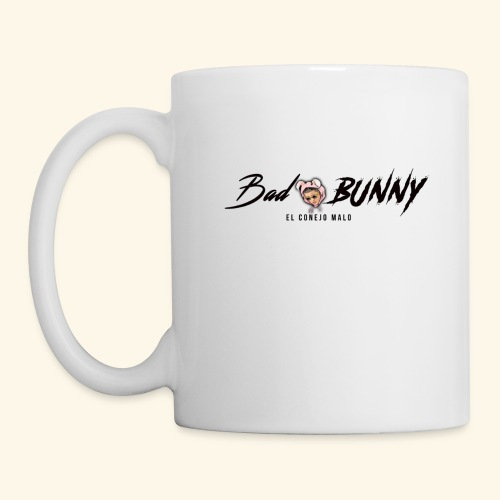 bad buny - Taza