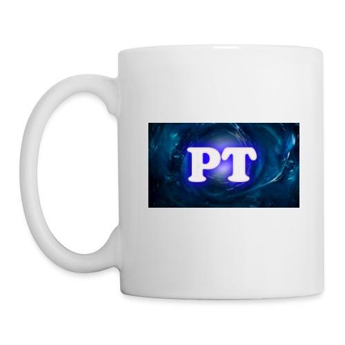 Project T Logo - Mug
