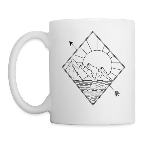 Alaska - Tasse