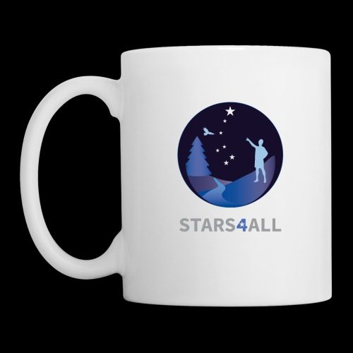 Stars4All - Taza