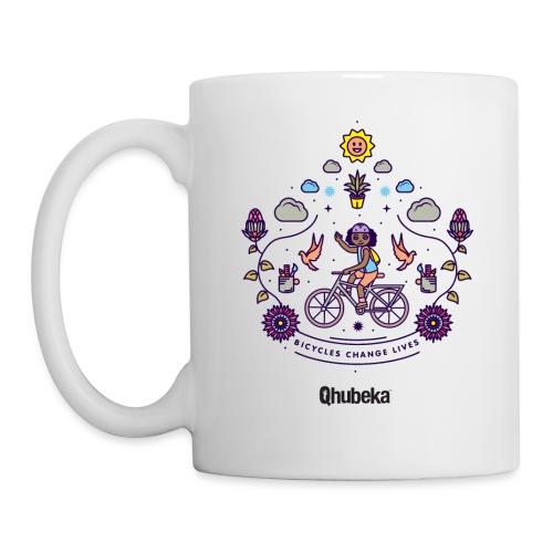 Illust Shirt Colour Simpl - Mug