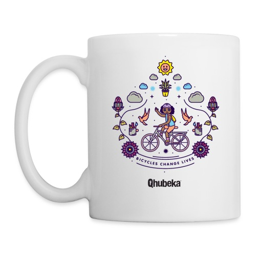 Illustration Colour Sim - Mug