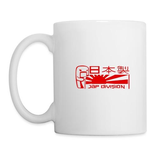 domo2 png - Mug