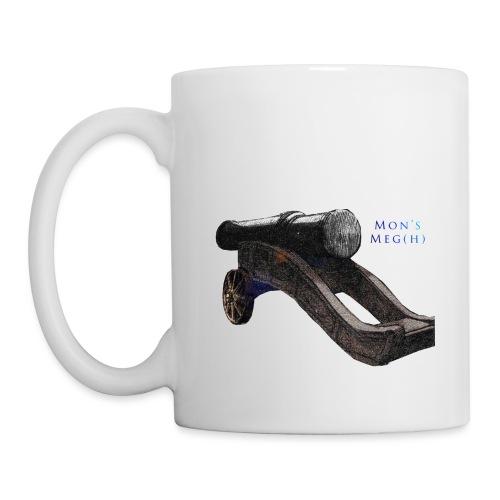 mons megh - Mug
