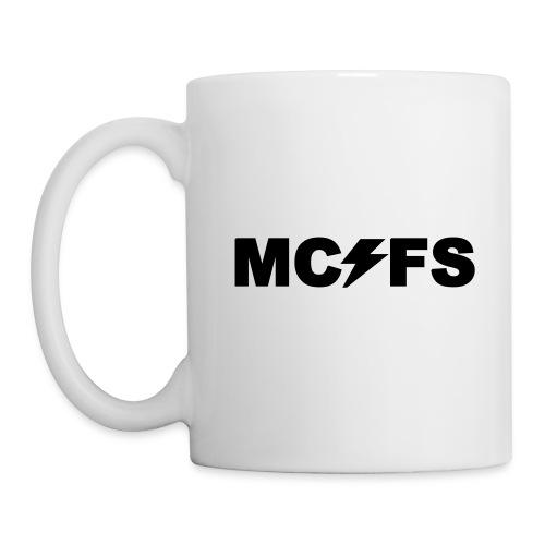 mcfs - Tasse