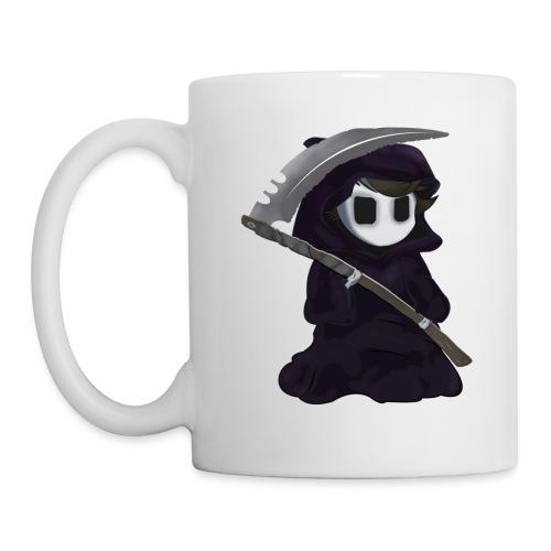 Death's Proxy - Mug